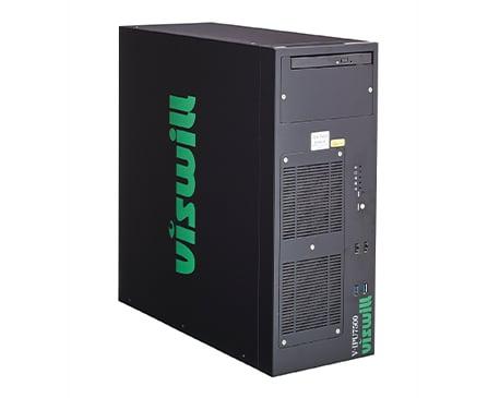 画像処理システムユニットV-IPU